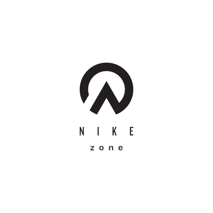 Nike Zone Logo Joy Stain