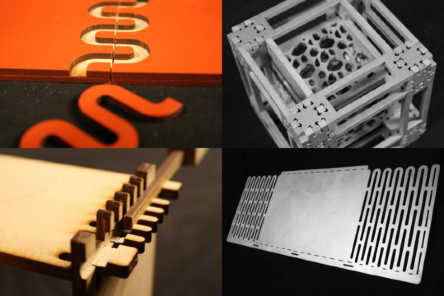 Digital Fabrication Chrisclemmons Com