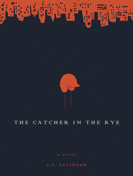 Chapman, Hinckley, Bardo, and the Murderer's Handbook — The Catcher in the Rye